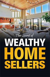 wealthy home sellers