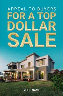 top dollar sale